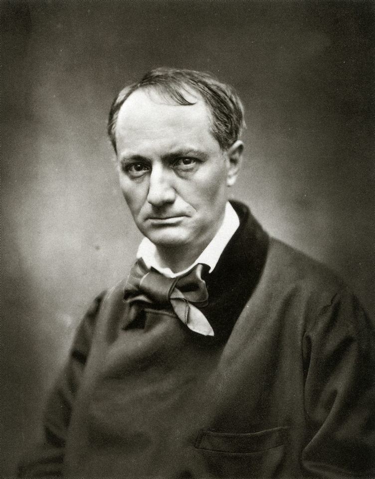 Baudelaire - Poesie