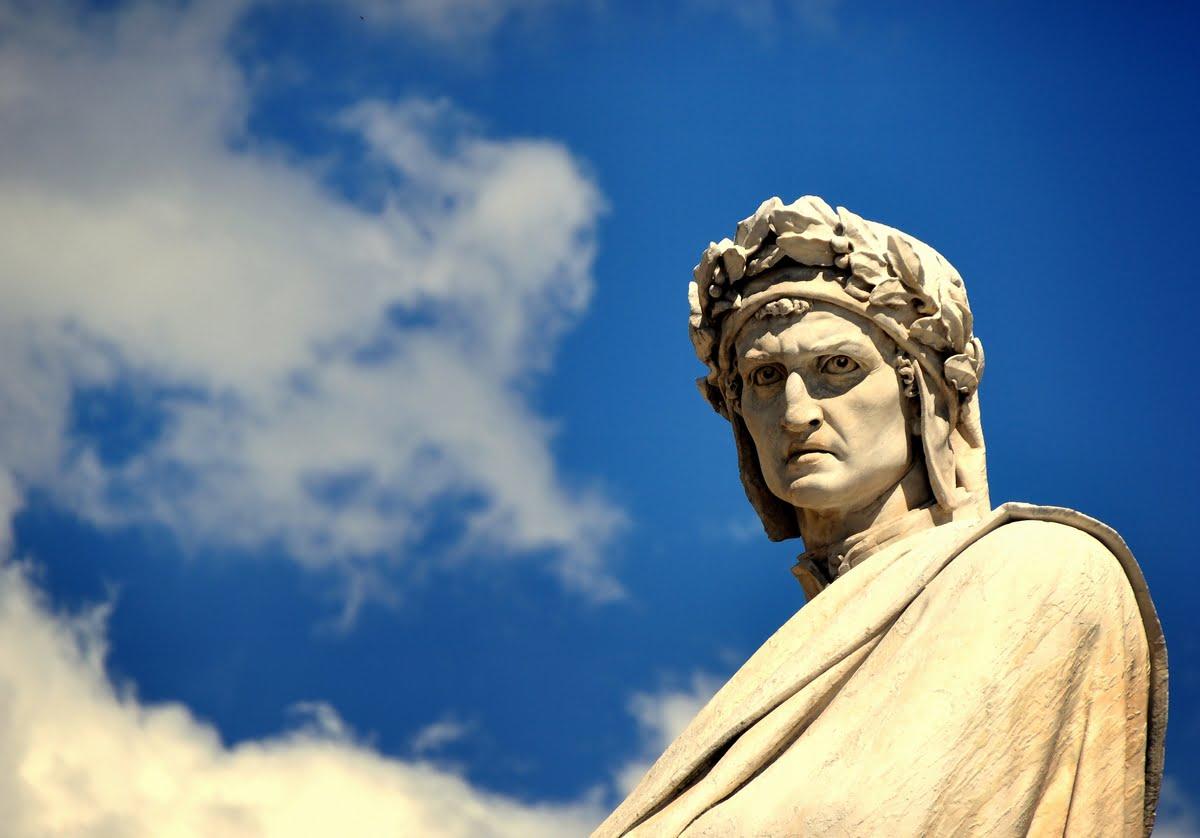 Frasi di Dante Alighieri - Elenco