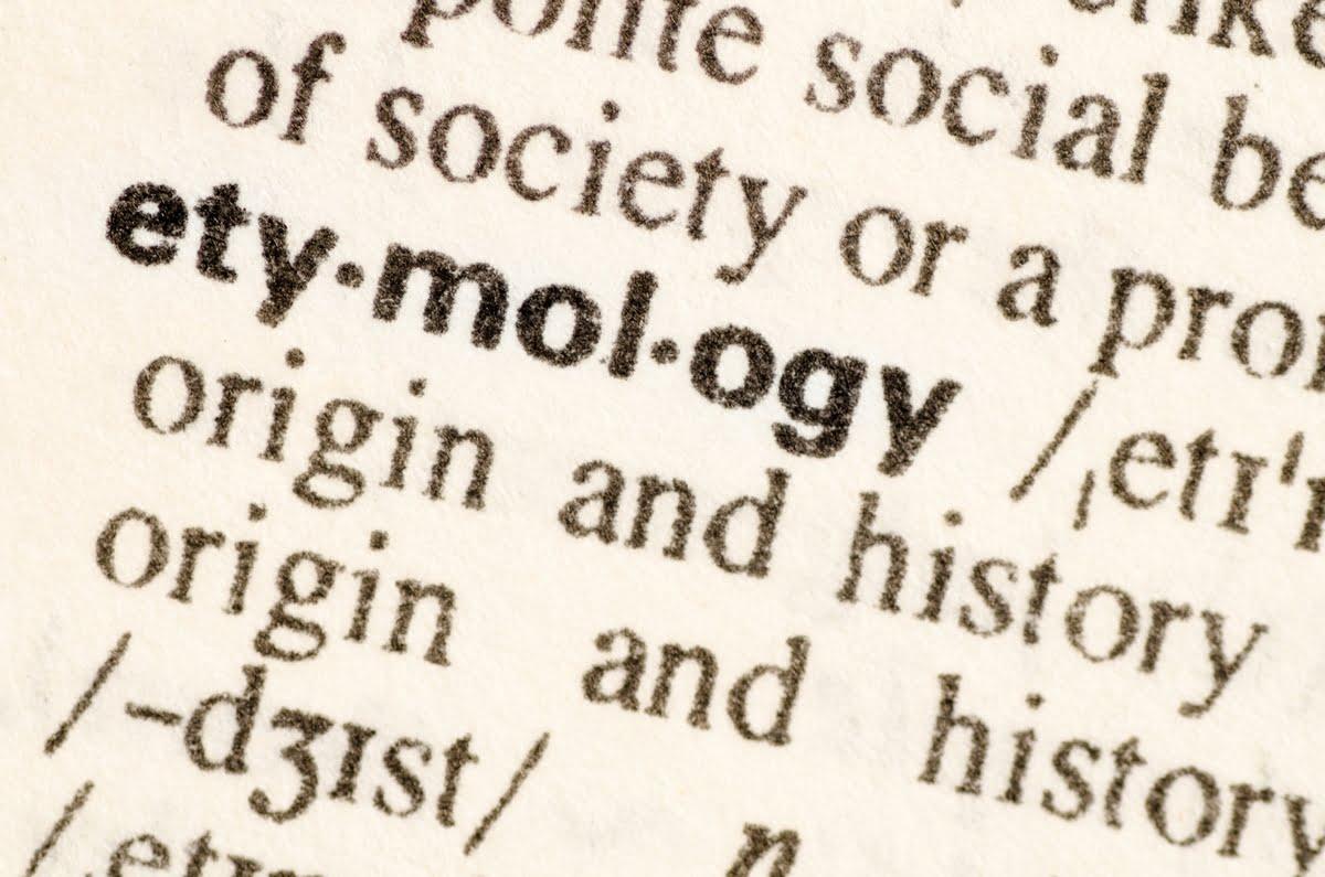 Figura etimologica