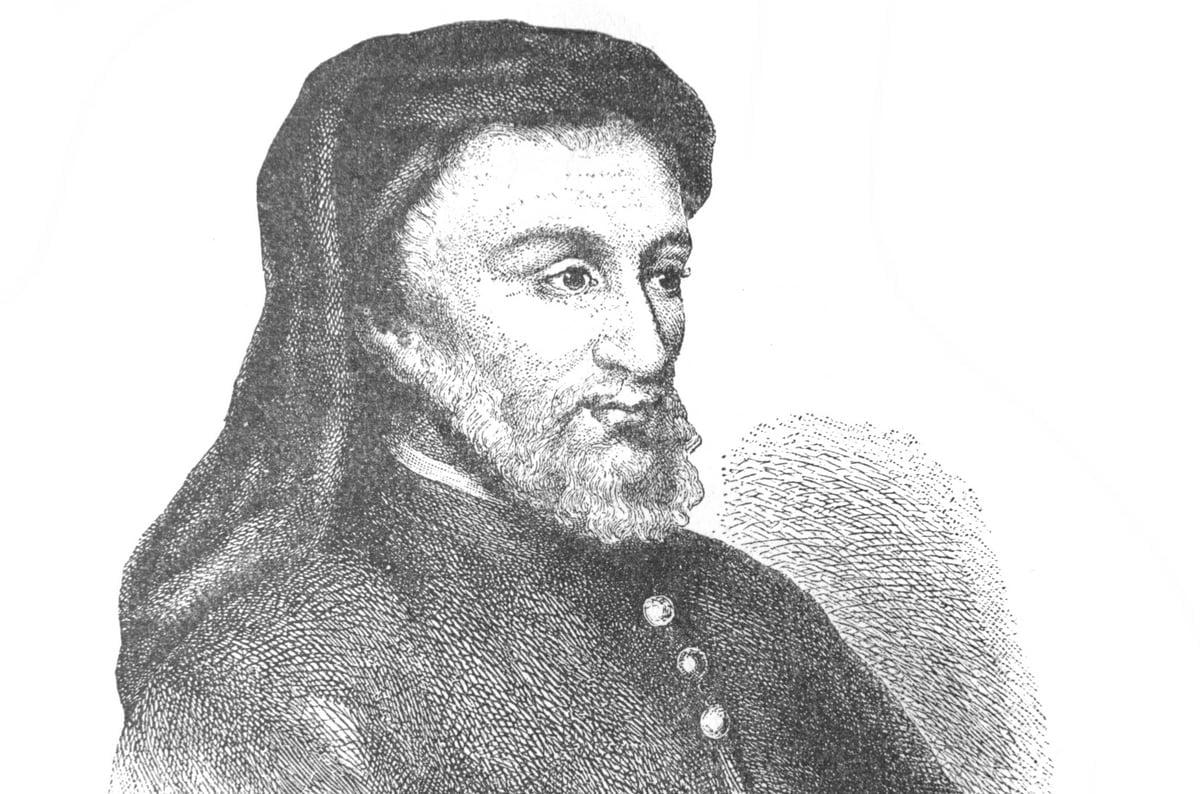 Geoffrey Chaucer I racconti di Canterebury