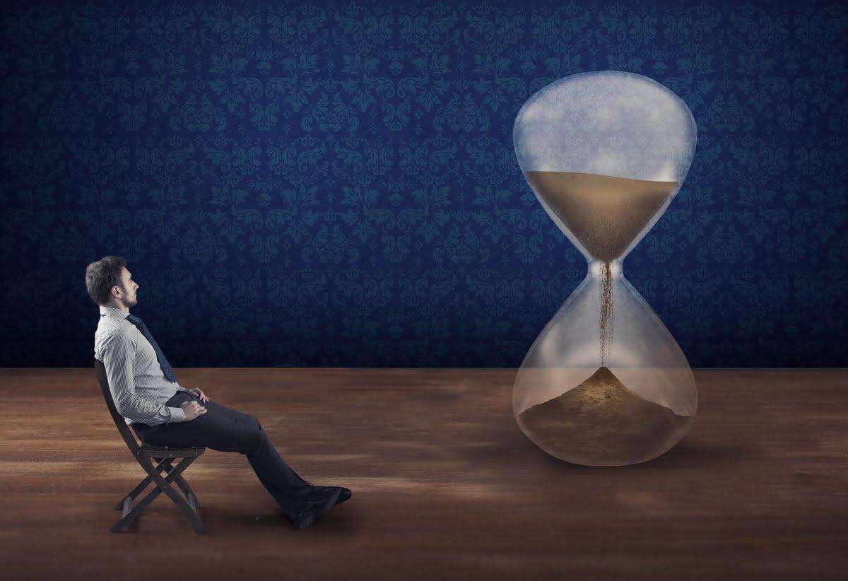 Avere la pazienza di Giobbe - Significato - Esempi