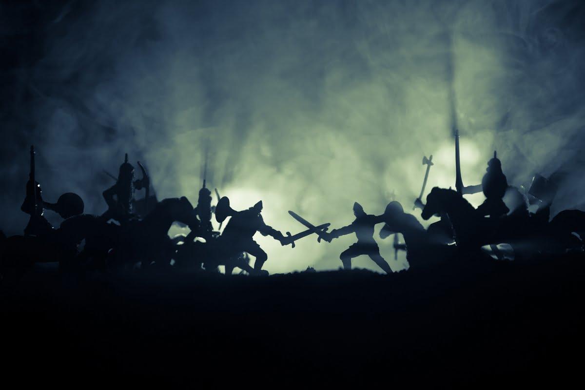 """""""tanti nemici, tanto onore"""" - Significato"""