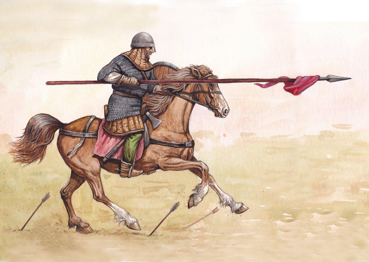 Cavallo di battaglia - Significato - Origine