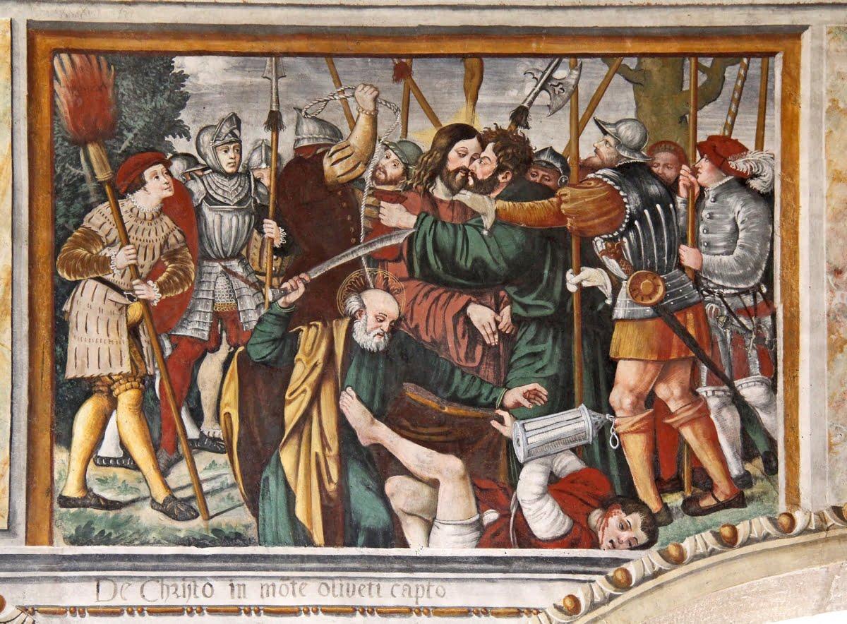 chi di spada ferisce di spada perisce - Significato - Origine