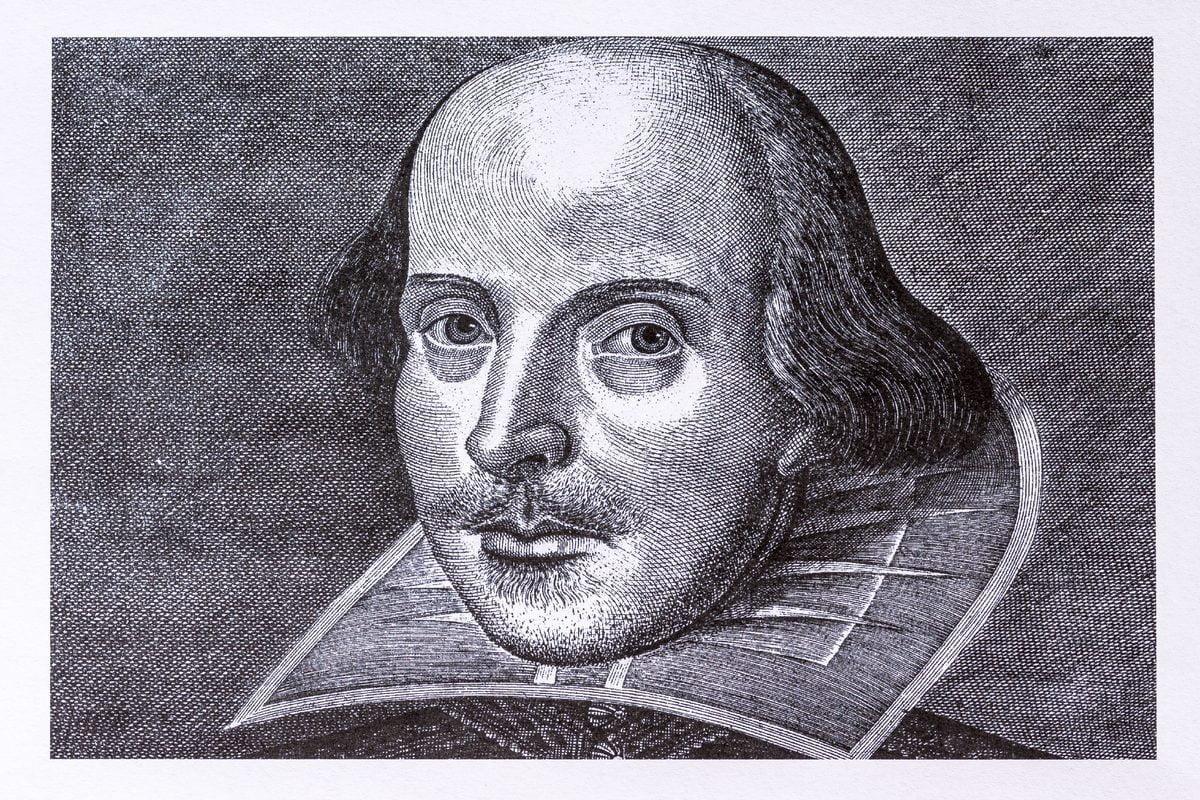 Shakespeare Enrico V
