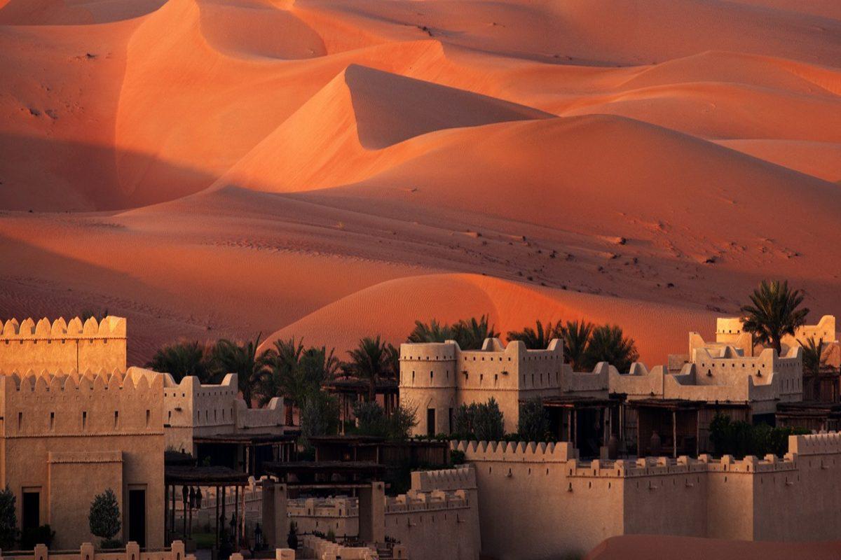 Arabia preislamica
