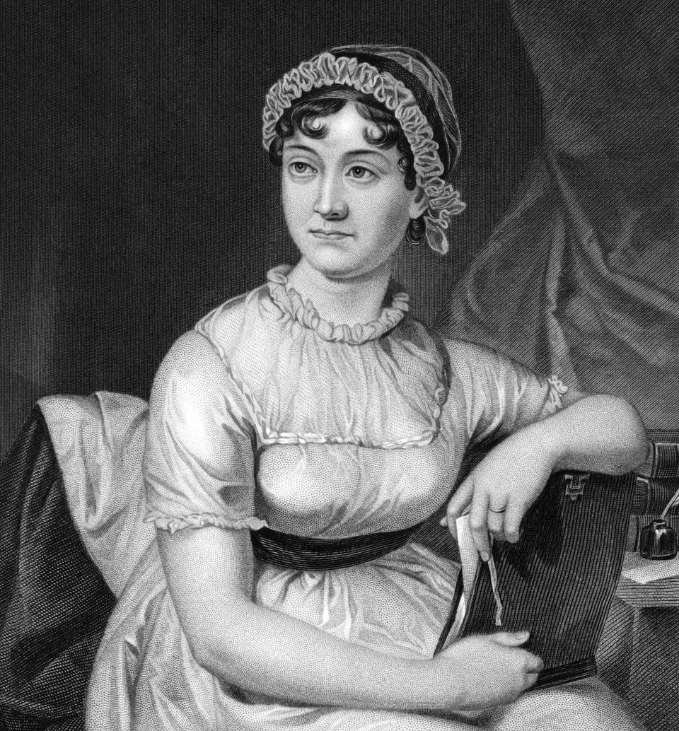 Orgoglio e pregiudizio - Jane Austen - Riassunto