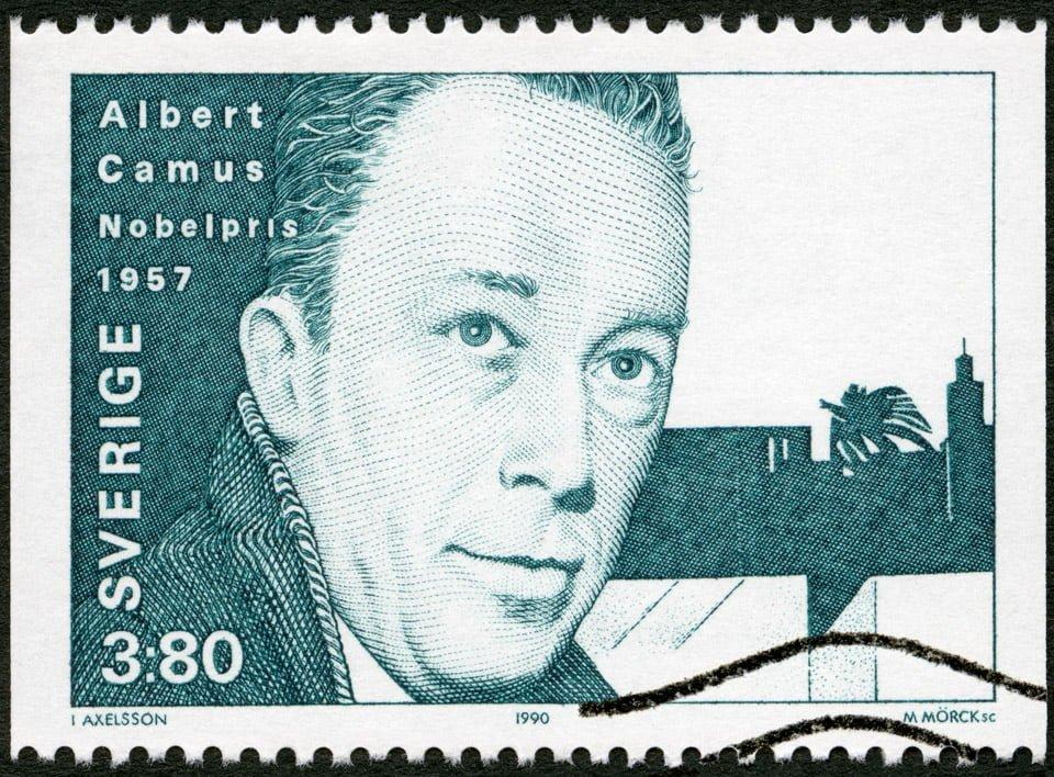 La peste - Camus - Riassunto