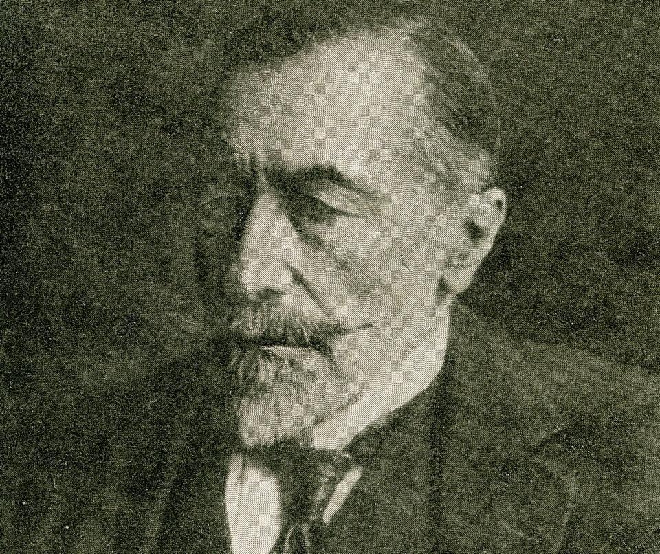 letteratura inglese del 900 Joseph Conrad