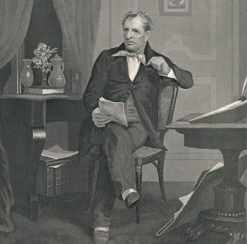 letteratura angloamericana James Fenimore Cooper