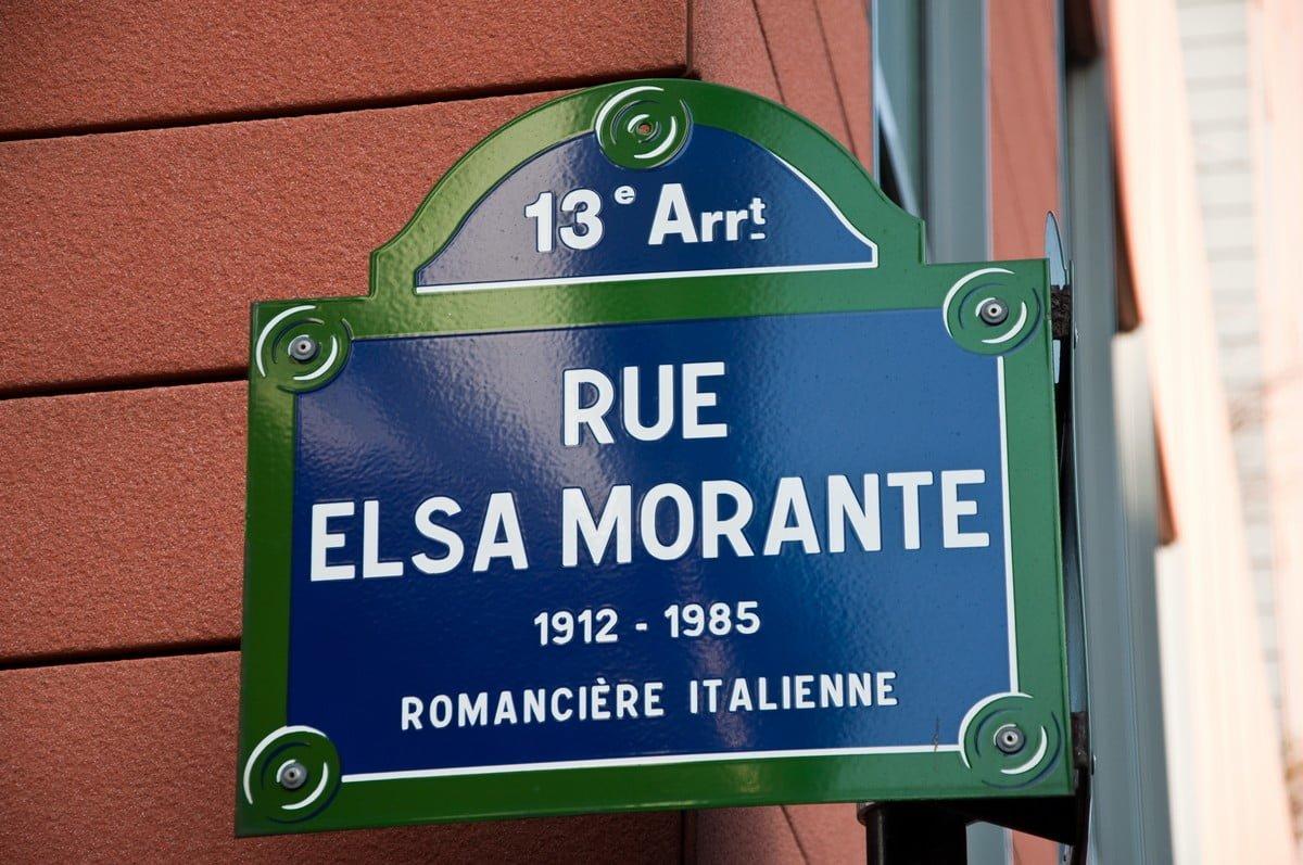 La storia - Elsa Morante - Riassunto
