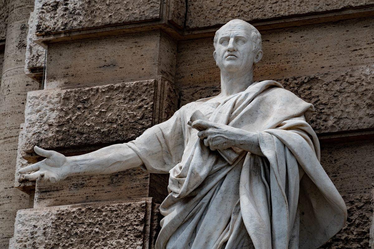 La fine della repubblica romana
