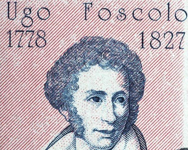 Ultime lettere di Jacopo Ortis - Riassunto