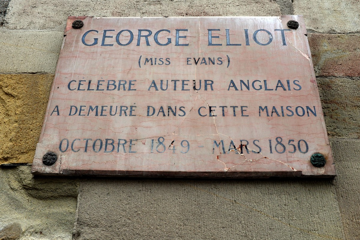 Middlemarch - George Eliot - Riassunto