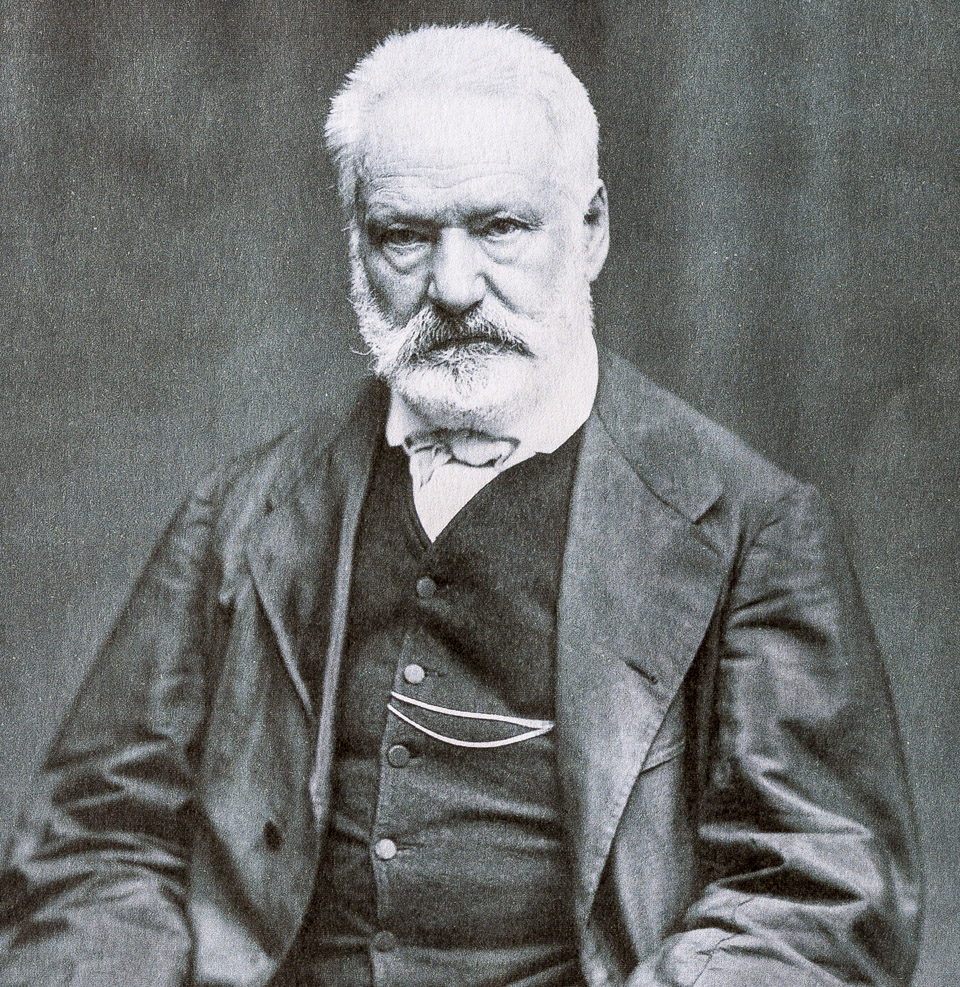 I miserabili - Victor Hugo - Riassunto