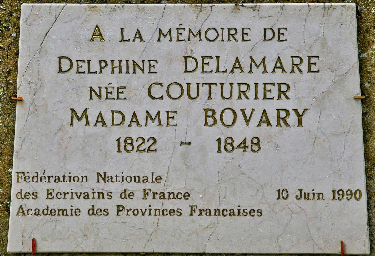 Madame Bovary - Flaubert - Riassunto
