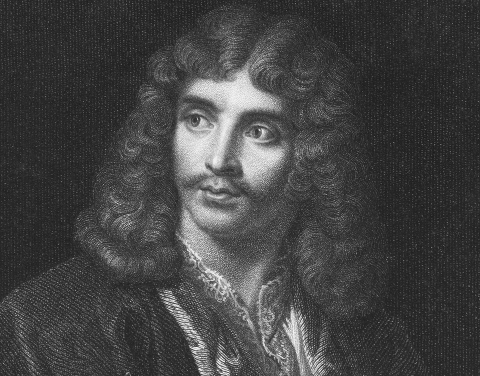 Il malato immaginario - Molière - Riassunto