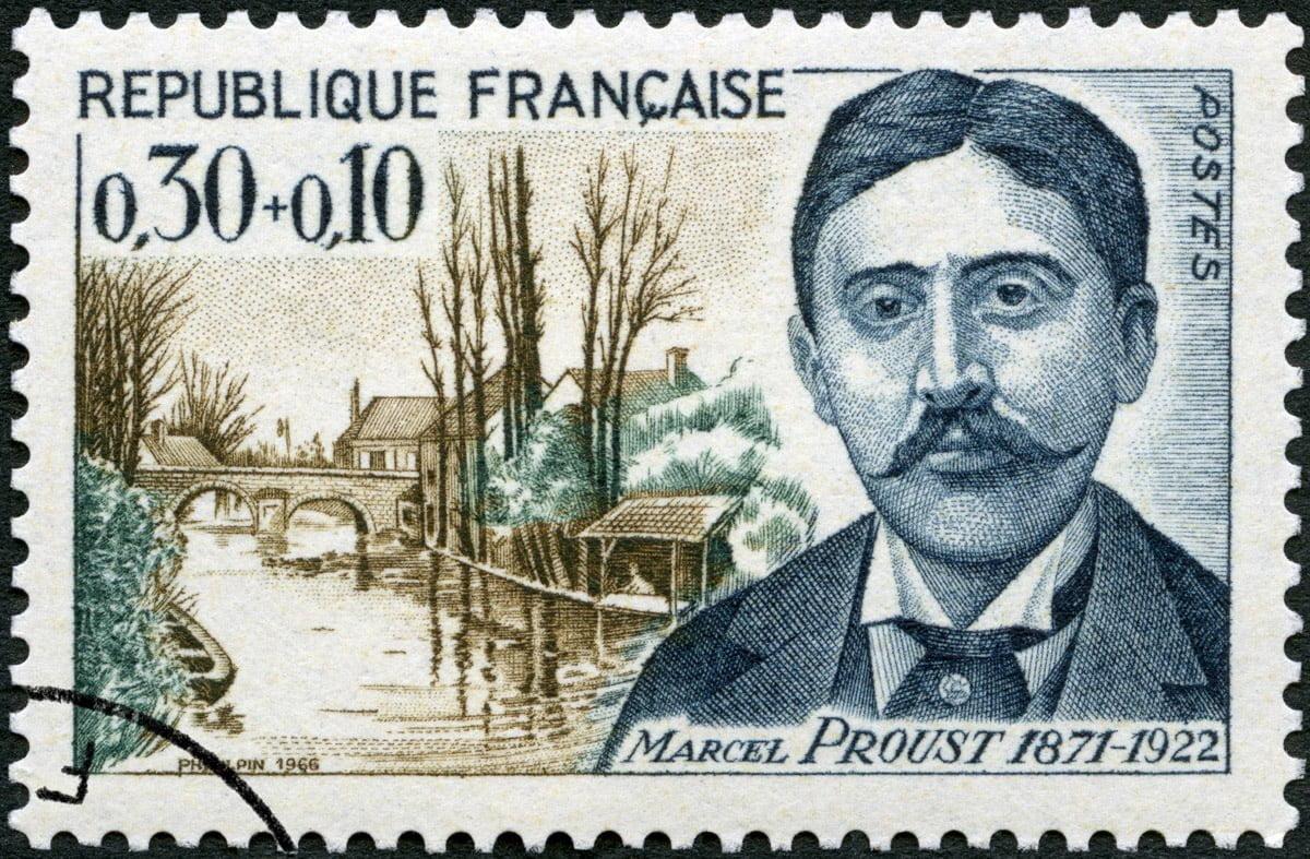 Alla ricerca del tempo perduto - Proust - Riassunto