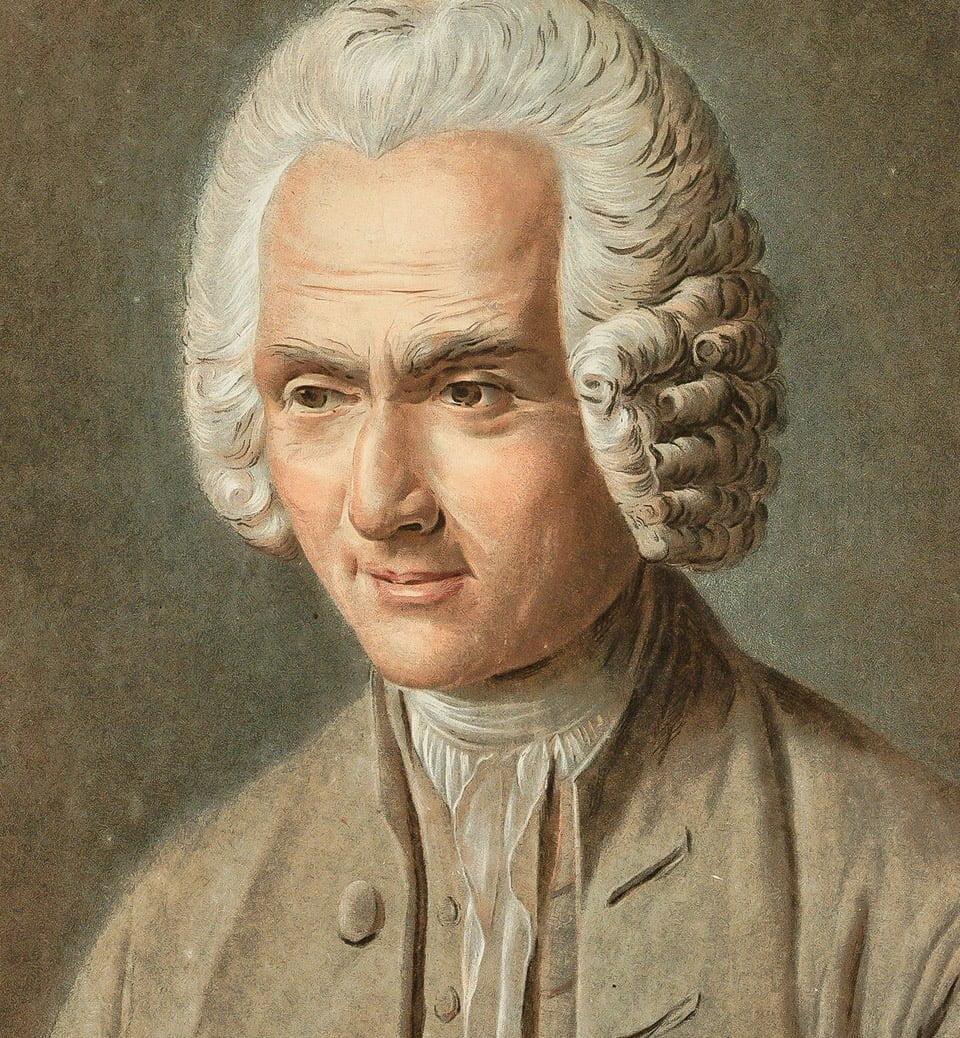 Giulia (o la nuova Eloisa) - Jean-Jacques Rousseau - Riassunto