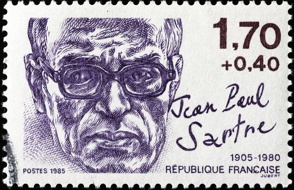 Jaen Paul Sartre