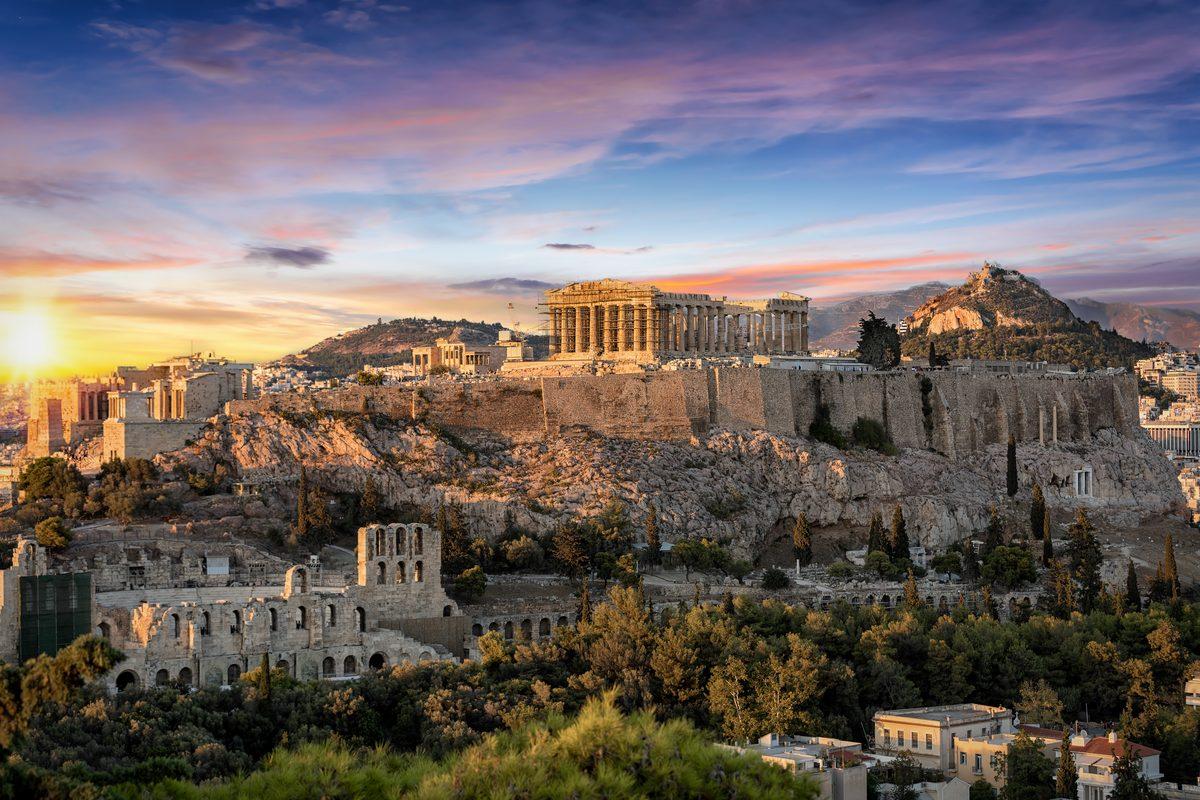 Sparta e Atene