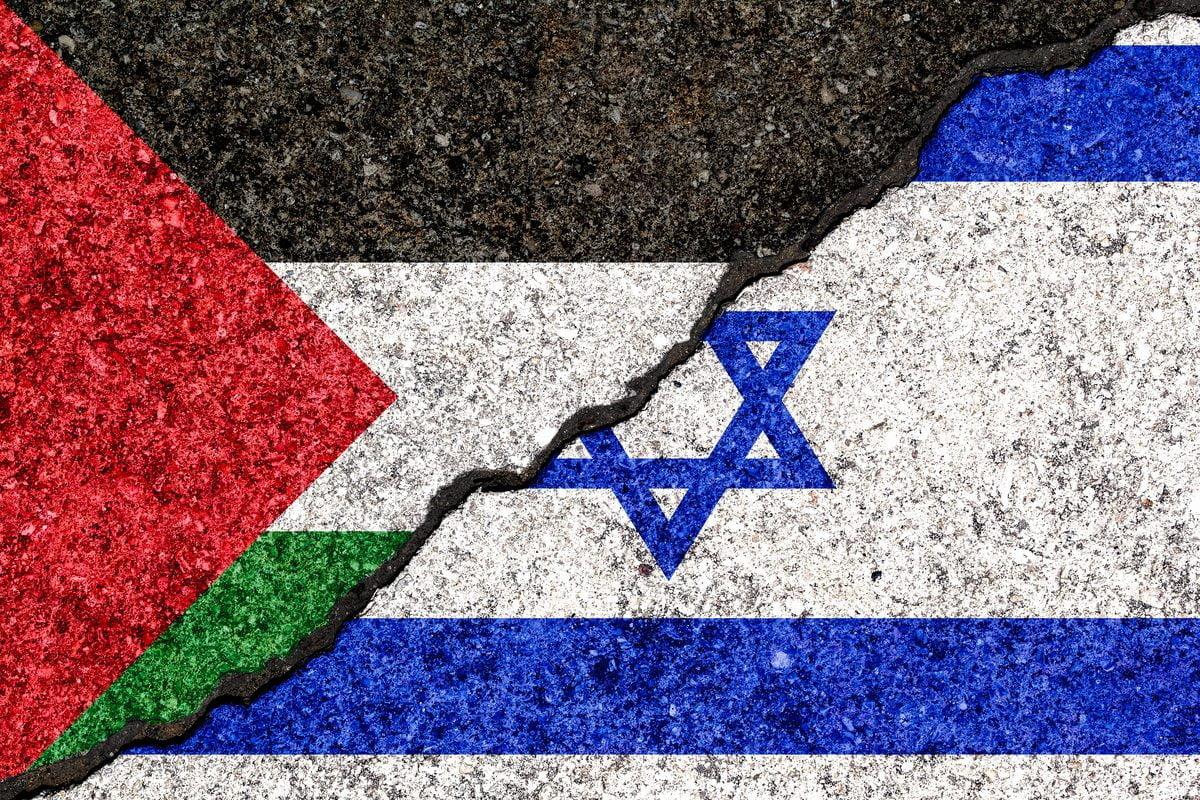 Conflitto arabo-israeliano