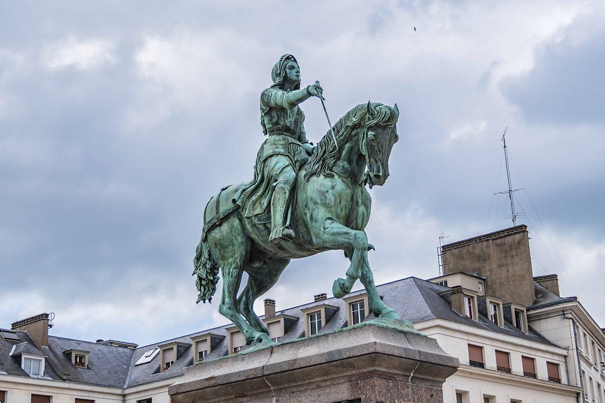 Regno di Francia