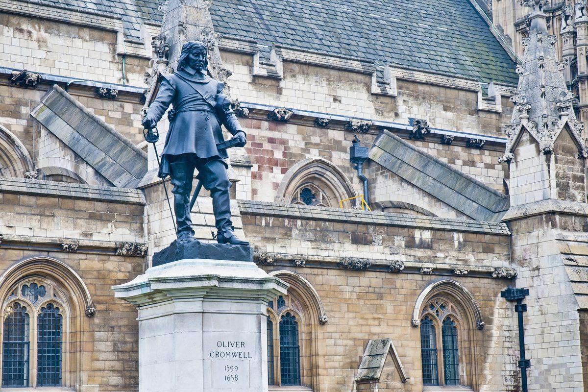 Rivoluzione inglese